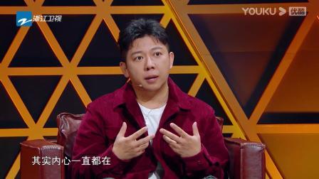 天赐的声音:陶喆给予很高评价,张韶涵将《恐慌症》唱的淋漓尽致