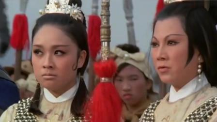 巾帼不让须眉,杨门女将深入敌营,血战贼寇斩贼王
