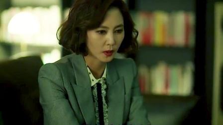 韩剧迷雾:厉害能干的女主播,也只有在婆家面前,才会这么卑微