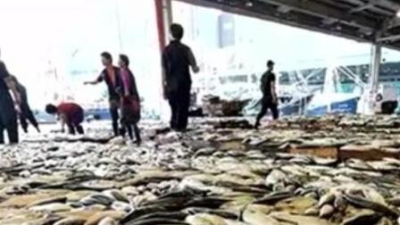韩国一渔业市场现集体感染 已确诊11例