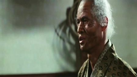 龙之忍者:香港经典武打动作片,日本忍者大决斗,打斗精彩至极