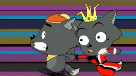 喜羊羊与灰太狼31:羊狼的隧道战