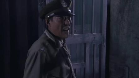 战后之战:强弩之末的石岩夫提出要见董记者,和她达成协议!