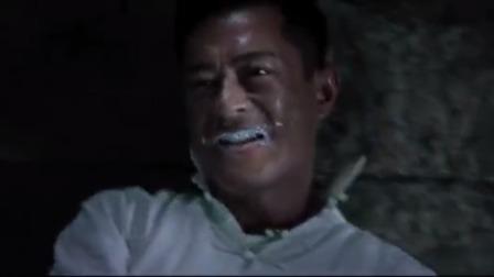 危城:古天乐上吊自尽,被发现后赶紧救下来,不能让他