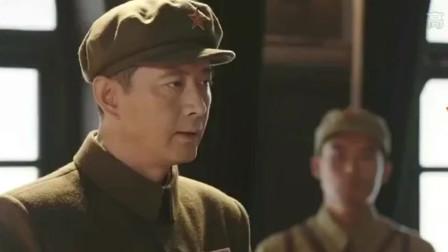 跨过鸭绿江:开作战军事会议,决定进入朝鲜。