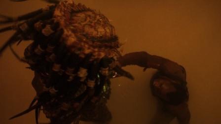 速看科幻片《铁血战士2》,铁血生存力真强大!【剧集快看】