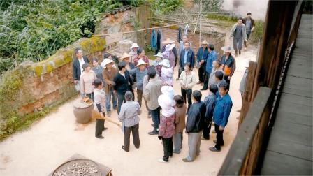 一诺无悔:下乡考察,秘书偷喝村民一口水,震动了全村!