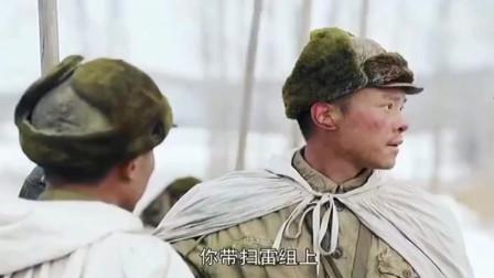 跨过鸭绿江:李奇微做梦也没想到中国军队这么迅速的攻克了临津江!