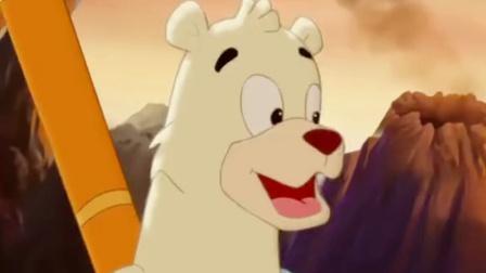 虹猫蓝兔七侠传10:来放点孜然粉和辣椒粉