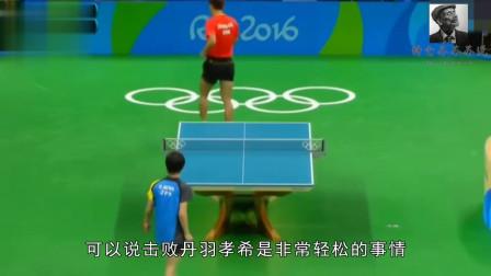 """""""醒醒啊,这是奥运会!别懵了""""刘国梁当年一句话,彻底火了"""