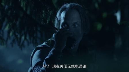 狂暴凶狮:为啥中国就拍不出这种喜剧片