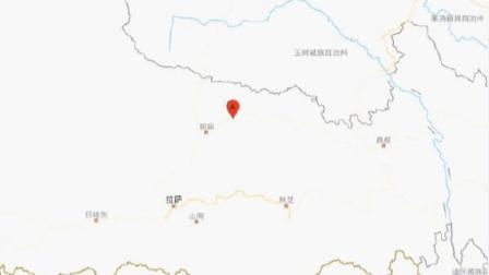 在那曲市比如县发生6.1级地震,震源深度10千米