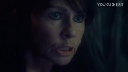 神秘博士:小伙无意进入外星战场,竟目睹阴谋现场,太震惊