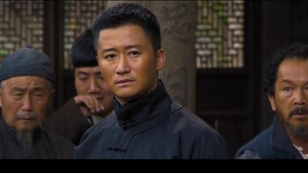 危城:吴京真是霸气
