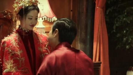 司藤:司藤能量耗尽,最后的心愿就是要嫁给秦放!