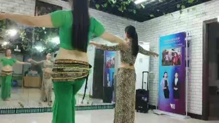 暑期东方舞培训班