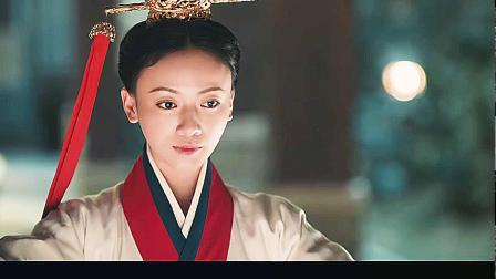 《皓镧传6》宫女嫉妒皓镧,竟然设计皓镧撞破皇后隐私,太惨了