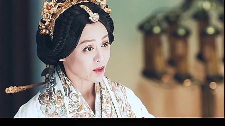 《皓镧传8》再霸气的皇后她也只是一个女人,只想要一份爱情