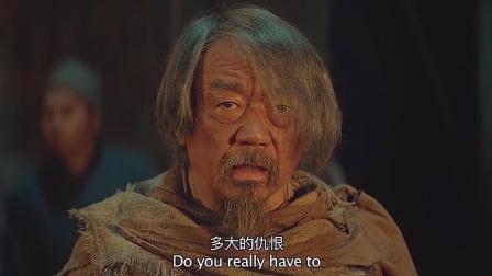 兴安岭猎人传说3:原来大马猴真的存在,而且还吃人!