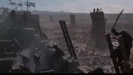 十字军东征有多残忍,攻进耶路撒冷后,直接