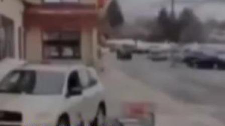 #美国科罗拉多州枪击现场视频曝光