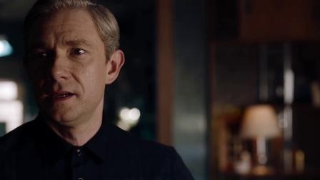 神探夏洛克 第四季:敲喜欢Mary心疼