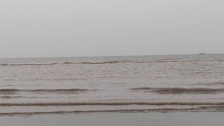 广西防城港白浪滩