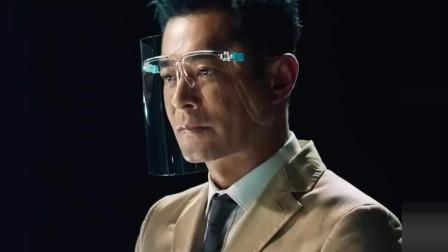 抗疫题材电影《总是有爱在隔离》香港定档:古天乐,成龙和许冠文主演