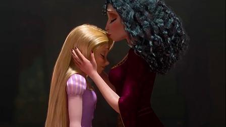 迪士尼公主06:没拥有过后妈的公主是不完整的