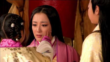 新洛神:甄妃临前交代孩子,小心皇后,要好好待三叔曹子建