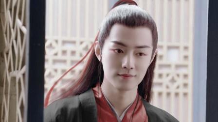 我的皇帝陛下:北堂墨染帅气出场,美颜盛世!