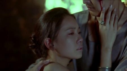 环形鼓:女孩没遇到爱之前是多么的可怜