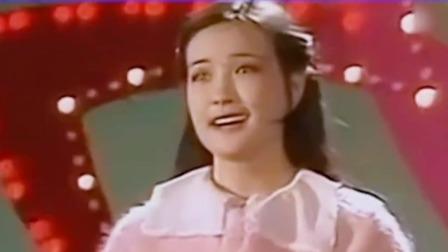 跨界喜剧王 第五季 刘晓庆再唱《绒花》,追忆似水年华