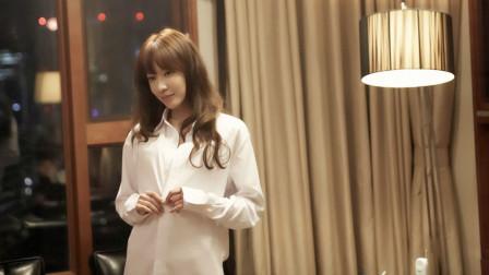 深夜女子给男友打电话,却打给了别人,惹出了笑话,韩国电影