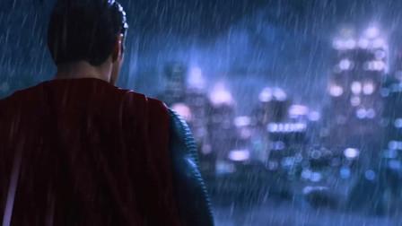 蝙蝠侠大战超人:巅峰对决:两人拼尽全力,钞能力大战超能力!