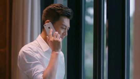 靳东的声音是他自己的还是配音的呢,特好听