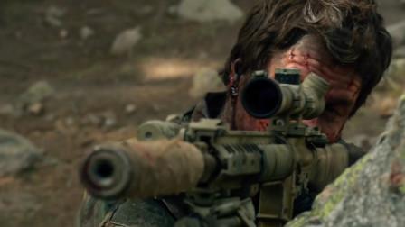 一部真实震撼的战场电影 生猛残暴的猎场面惊心动魄!