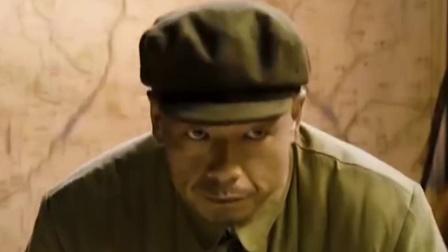 《跨过鸭绿江01》彭总决定在大榆洞成立志愿军部