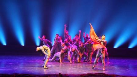 原创群舞《红娘军》-6分40秒参赛版,爱国、革命题材,温州城市大学,音乐、舞蹈编导-叶森。演员:樊融、孙艺榜等