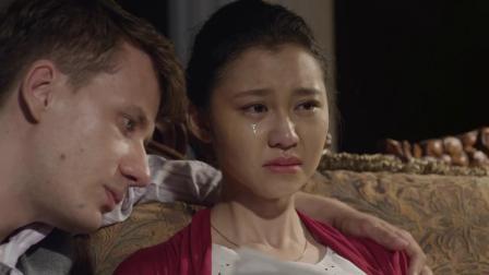 海棠依旧:中泰建交,她激动落泪,却是在病房签字!