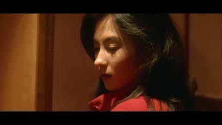 旺角黑夜:女神张柏芝演技好能从眼神里看出来
