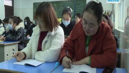 市人民小学:开展青年教师培训提升教师专业素养
