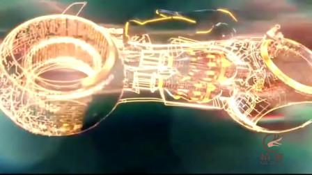 创战纪:超燃科幻摩托世界!
