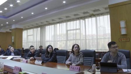 五台县召开雄忻铁路五台段客运站设计方案汇报会