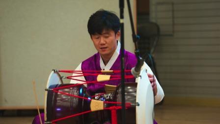 中国音乐地图之听见吉林 朝鲜族盘索里——沈青传 棒婆的品行