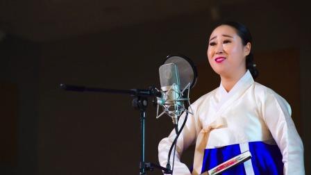 中国音乐地图之听见吉林 朝鲜族盘索里——春香传 方子的魅力
