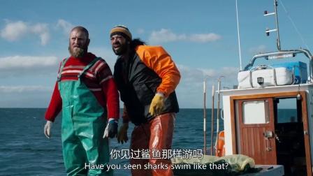 深海狂鲨2:很多人没看过
