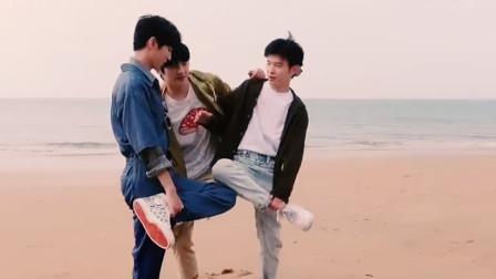 王俊凯拍摄《恰好是少年》遇高反,身体不适紧急就医,粉丝好心疼