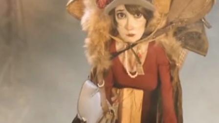 动漫闲话156:重温动画  坐火车的女人第三集