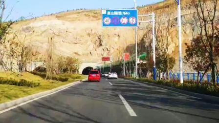 #时光隧道 #最好的时光在路上 #路途风景 #最美隧道 #奔走的灵魂